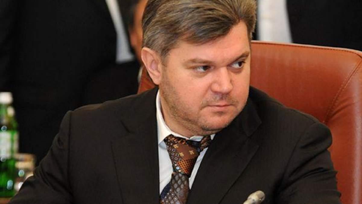 Ставицький обіцяє завершити проект LNG-терміналу