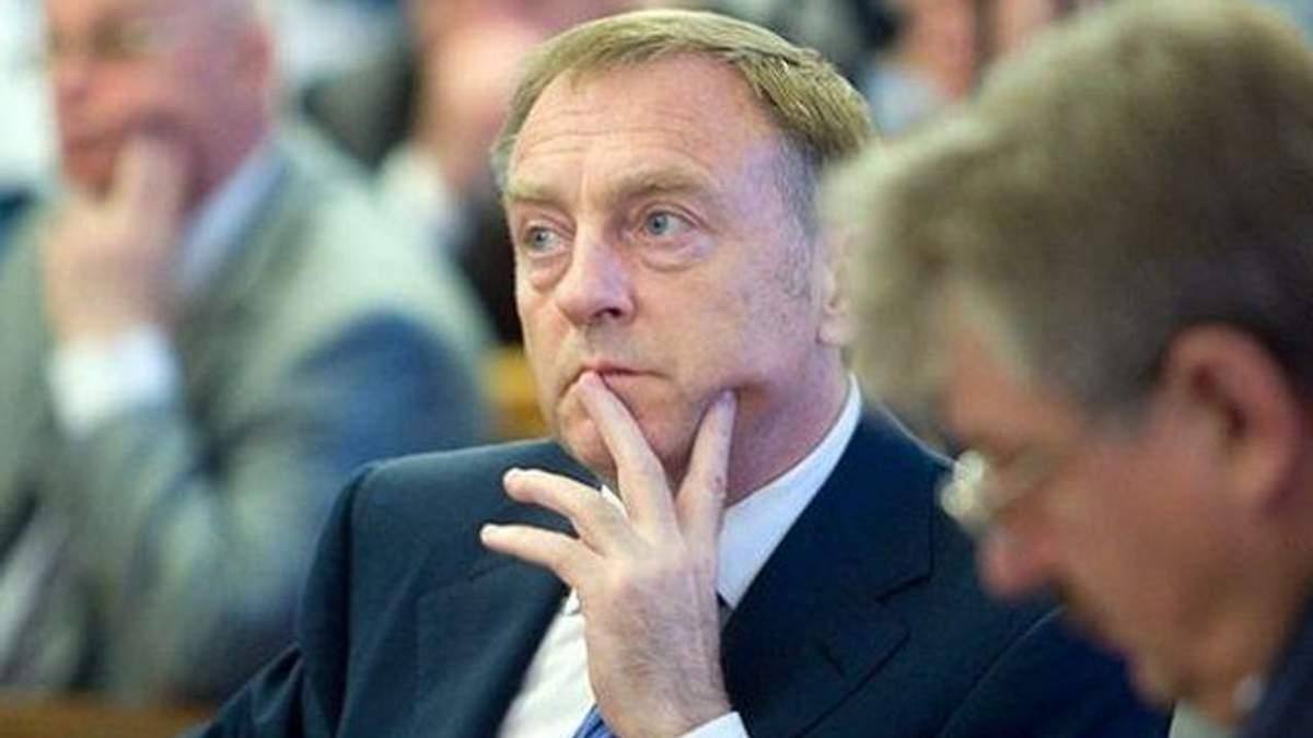Лавринович: В госбюджете нет средств, чтобы рассчитаться по ЕЭСУ