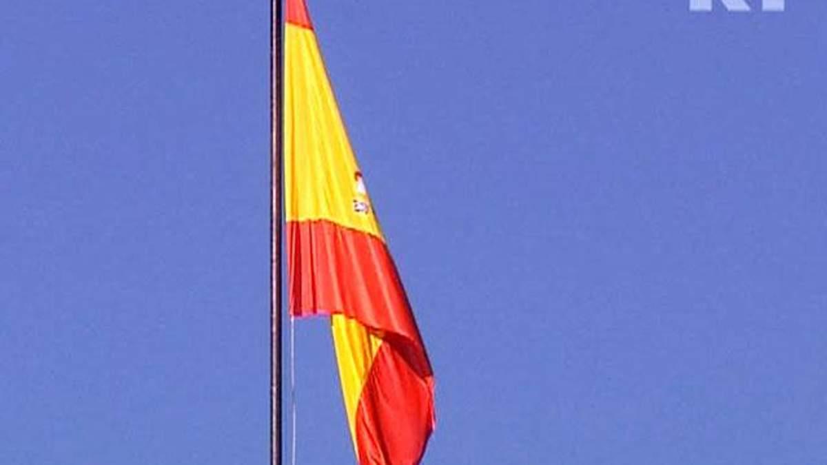 Испания - самая несчастная страна мира