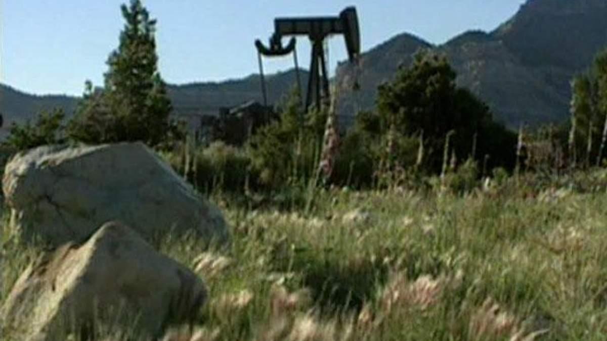 Китайские компании вложат 40 млрд долларов в американскую сланцевую нефть