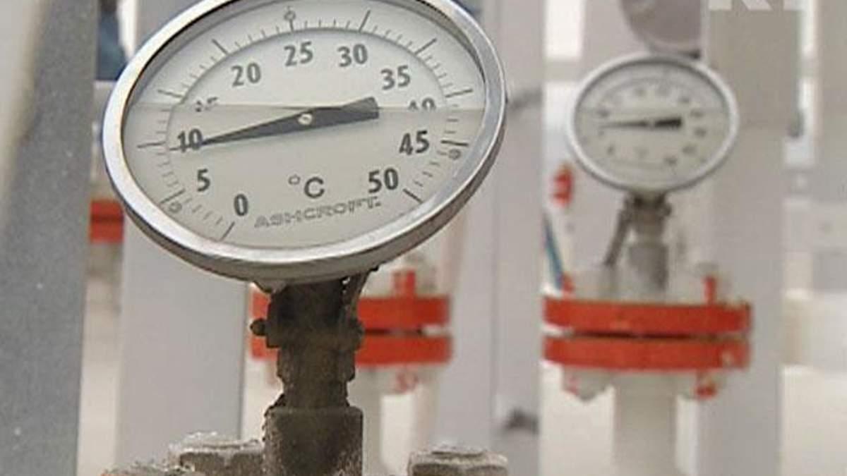 США может завоевать европейский газовый рынок