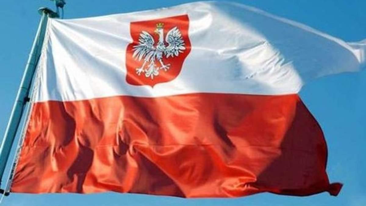 Герега увидел в Польше прямой путь для евроинтеграции Украины