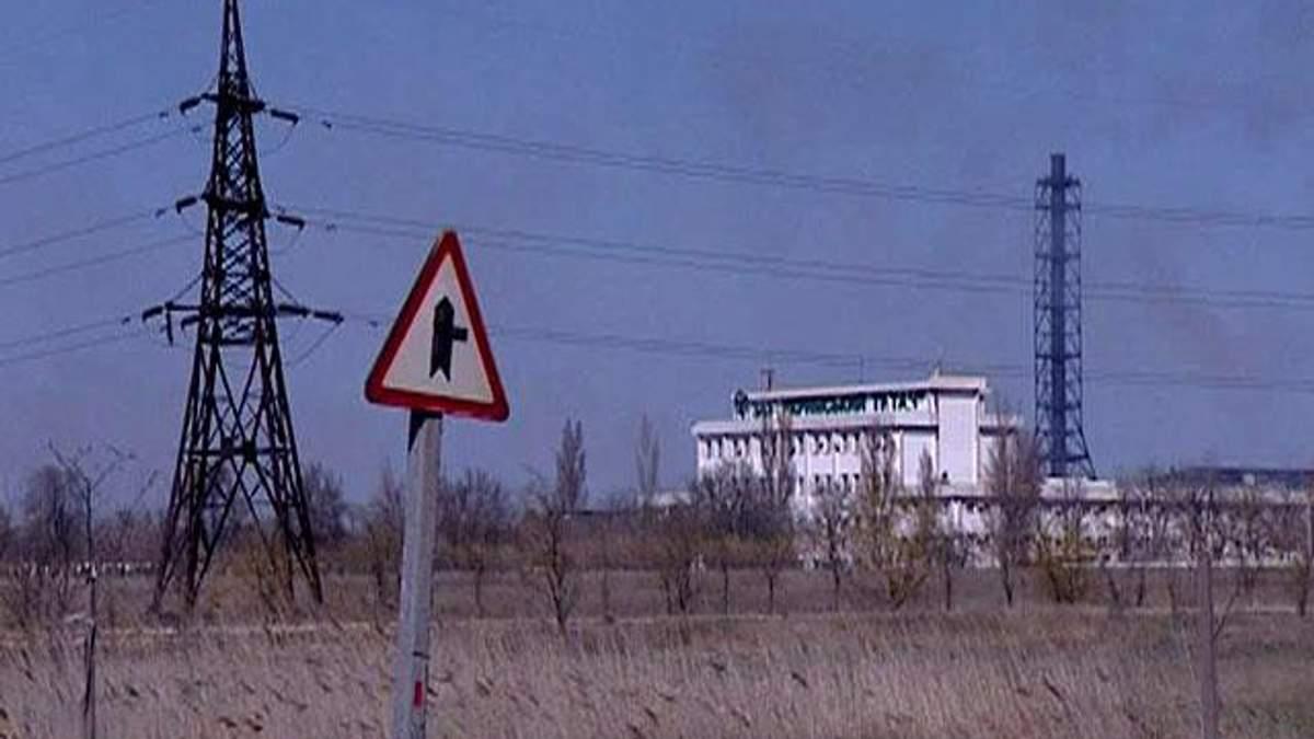 """Украина намерена распродать акции """"Сумыхимпрома"""""""