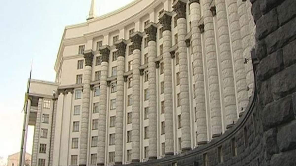 Україна наполягатиме на перегляді тарифних ставок у СОТ