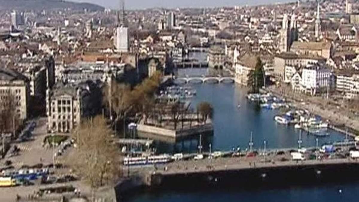 Швейцарія готується оприлюднити імена американських вкладників