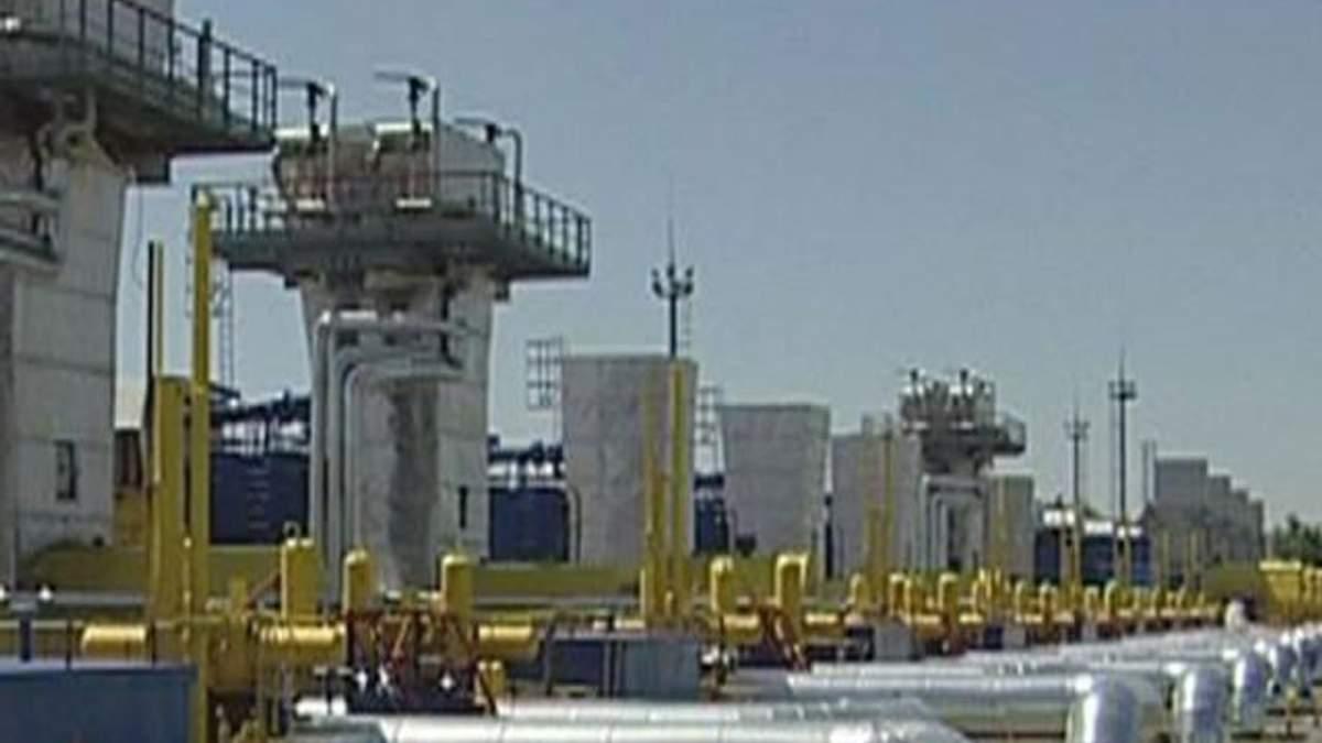"""Специалисты призывают правительство не торопиться с отчуждением """"газовой трубы"""""""