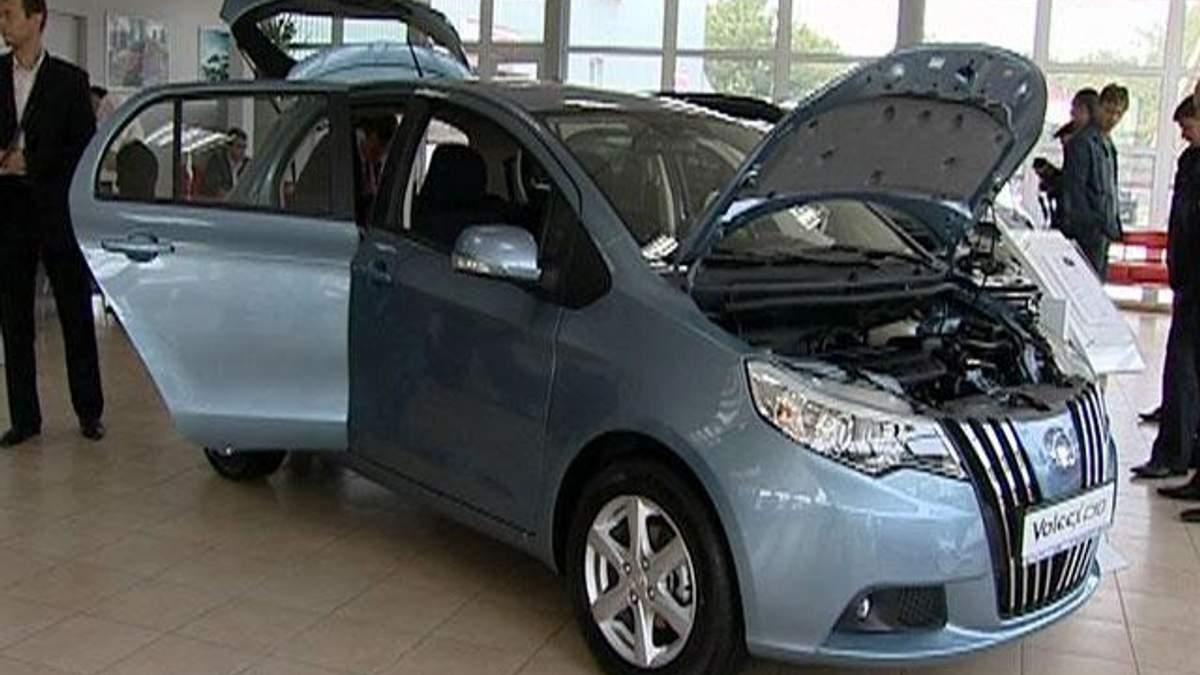 Опрос: Важнейшие характеристики при выборе автомобиля