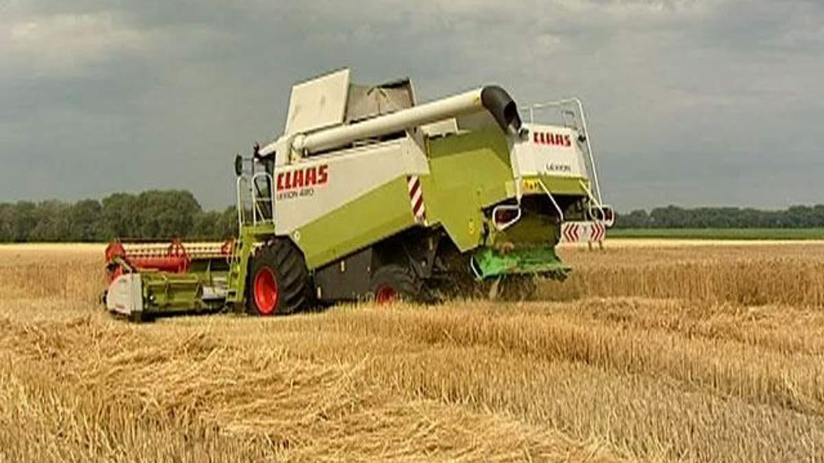 Украинское сельское хозяйство ожидает 3 млрд долларов инвестиций