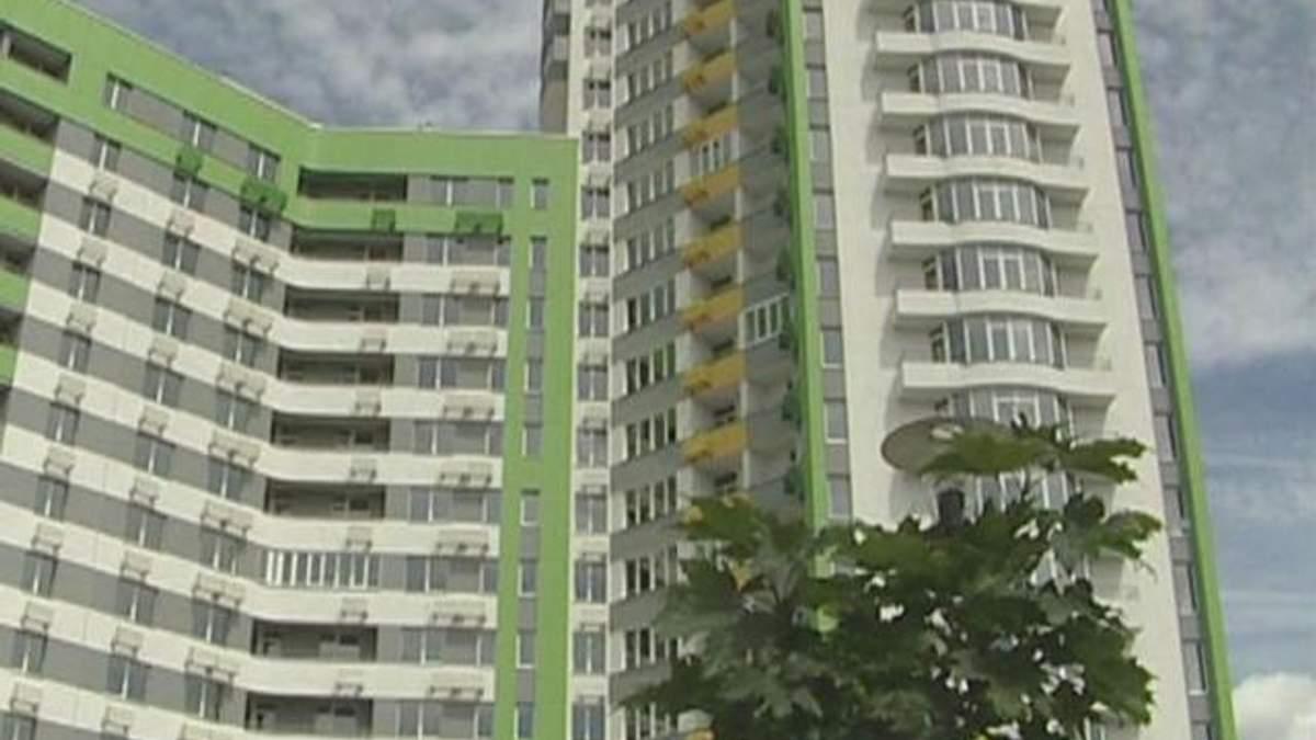 Експерти не очікують активності на ринку нерухомості