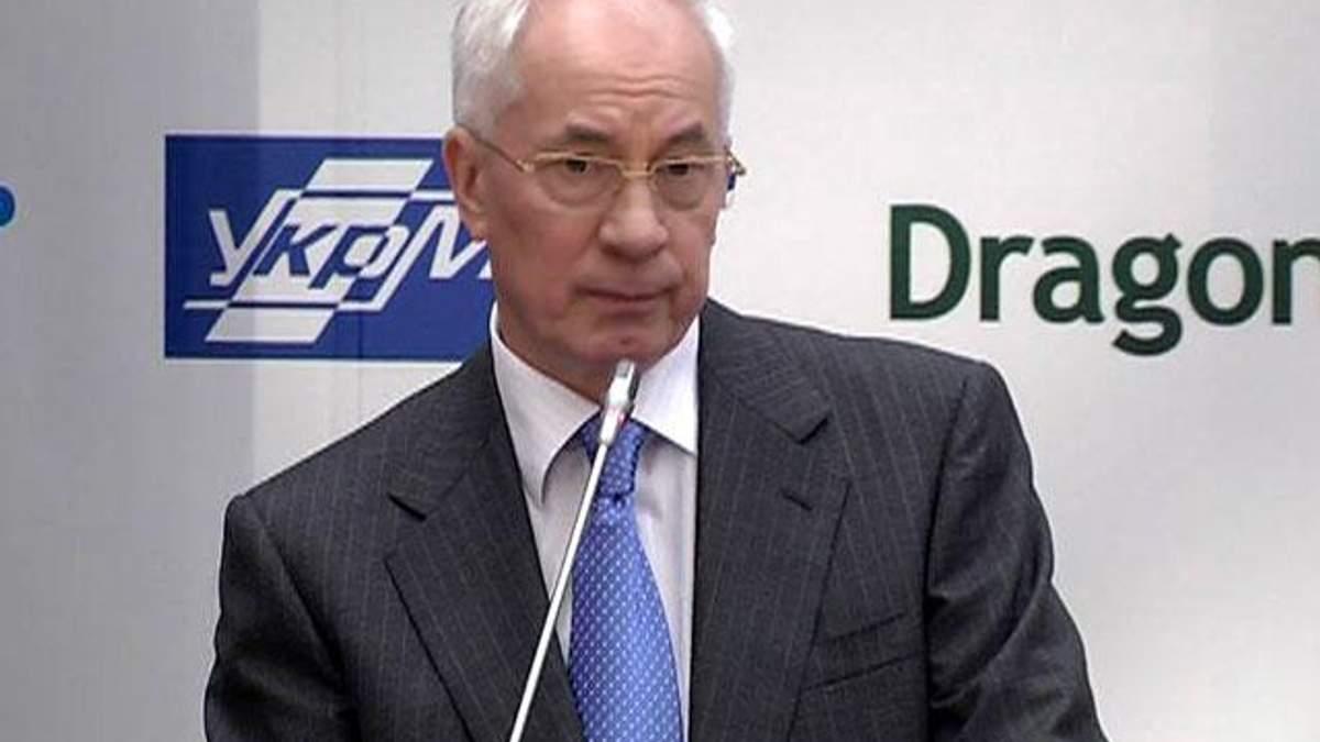 Увеличение пошлины на автомобили не нарушило принципы ВТО, - Азаров