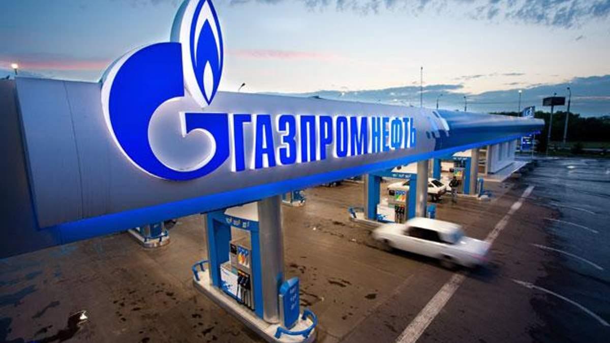 Газпром збудує завод у Фінській затоці