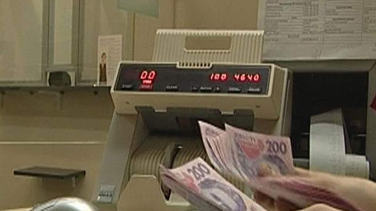 С зарплат до 1,5 тысяч гривен перестанут взимать налог