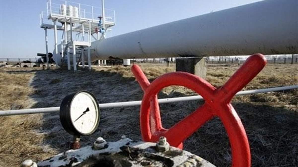 """Суд постановив, щоб """"Газпром"""" повернув гроші німецьким партнерам"""