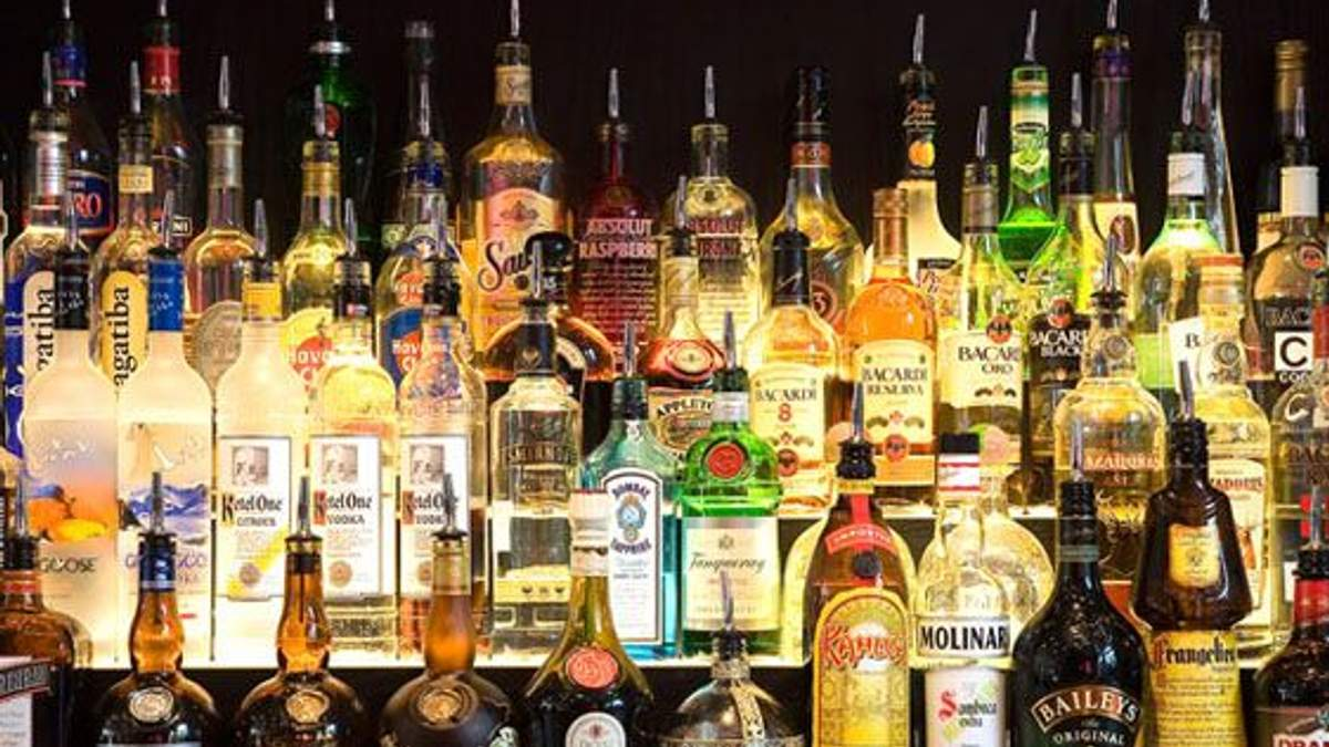 Комітет ВР схвалив збільшення акцизів на алкоголь і тютюн