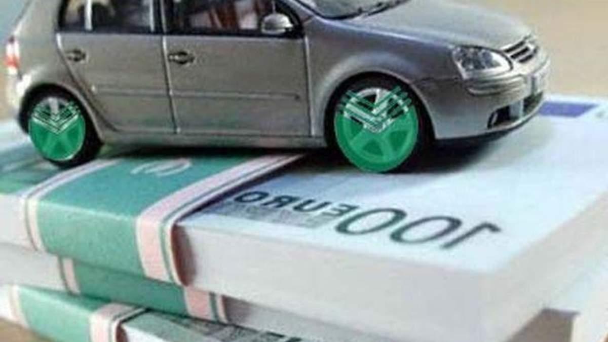 В кого позичити на нове авто? Топ-10 банківських кредитів