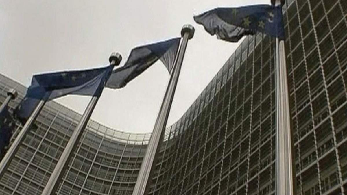 ВВП стран Еврозоны наконец демонстрирует рост
