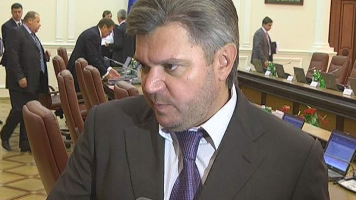 Україна і Росія домовляються про збільшення запасів газу
