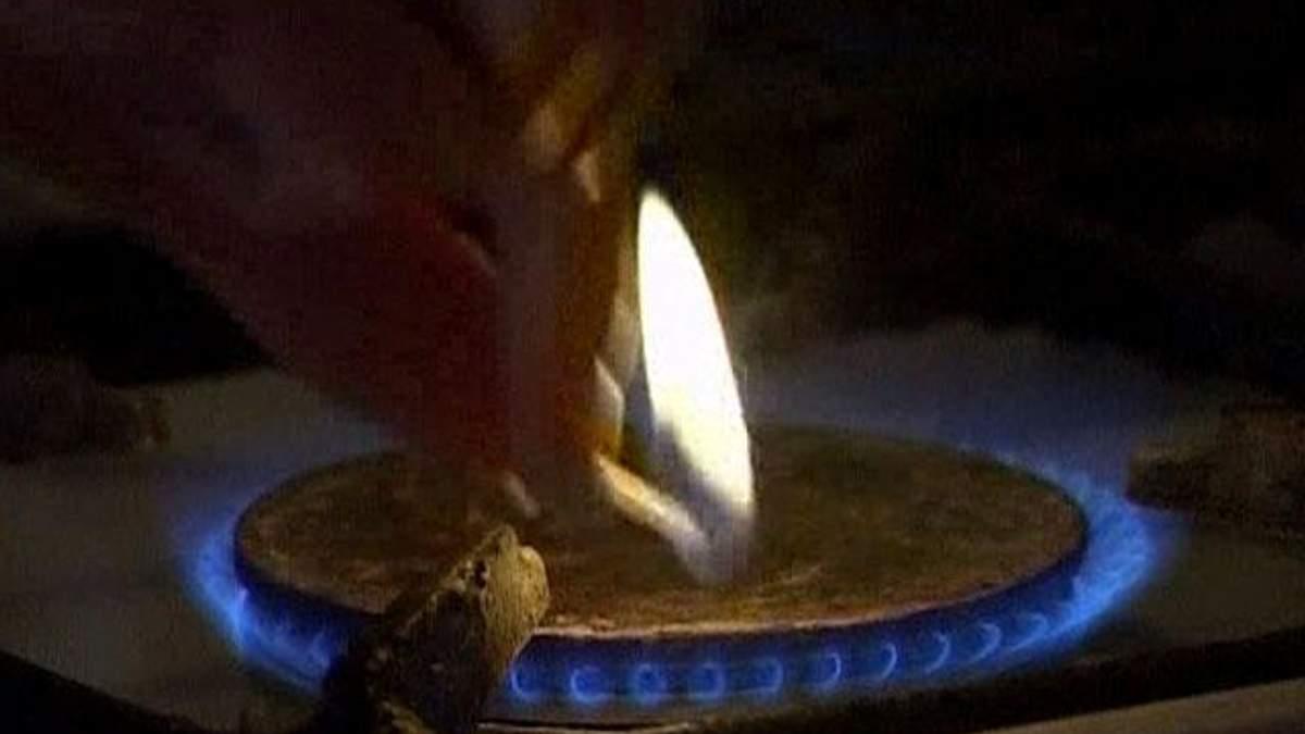 Вместо повышения цен на газ Украина готова на другое требование МВФ