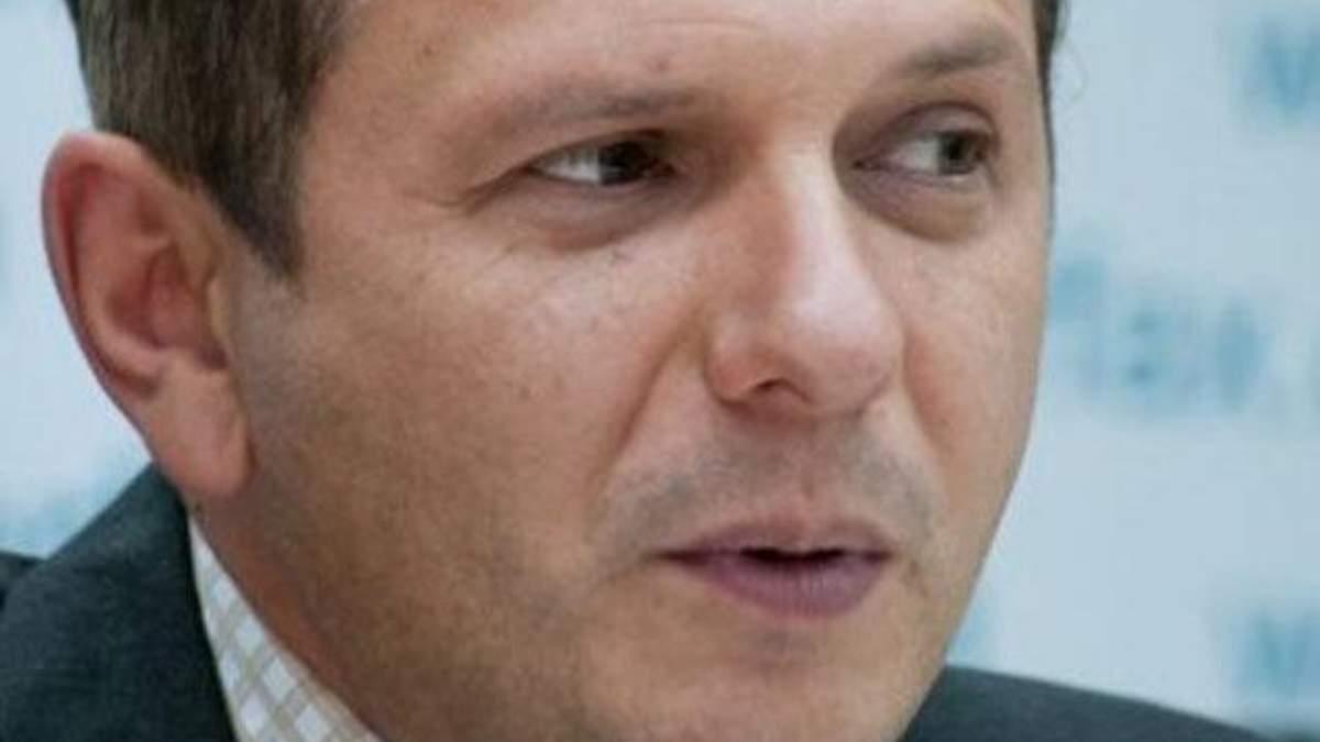 В течение трех кварталов экономика Украины была в рецессии, - эксперт