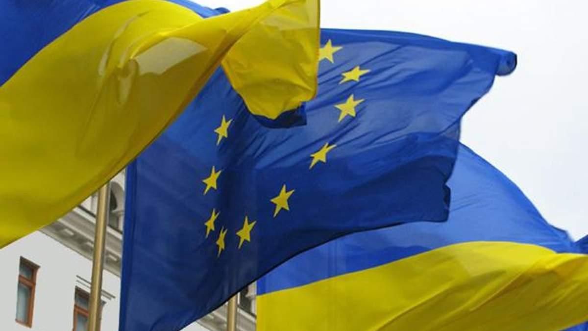 Есть надежда, что весной Украина подпишет Соглашение об ассоциации с ЕС, - эксперт