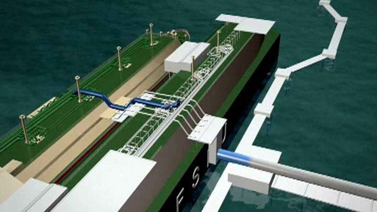 Проект LNG-терміналу вдасться відродити, - Ставицький