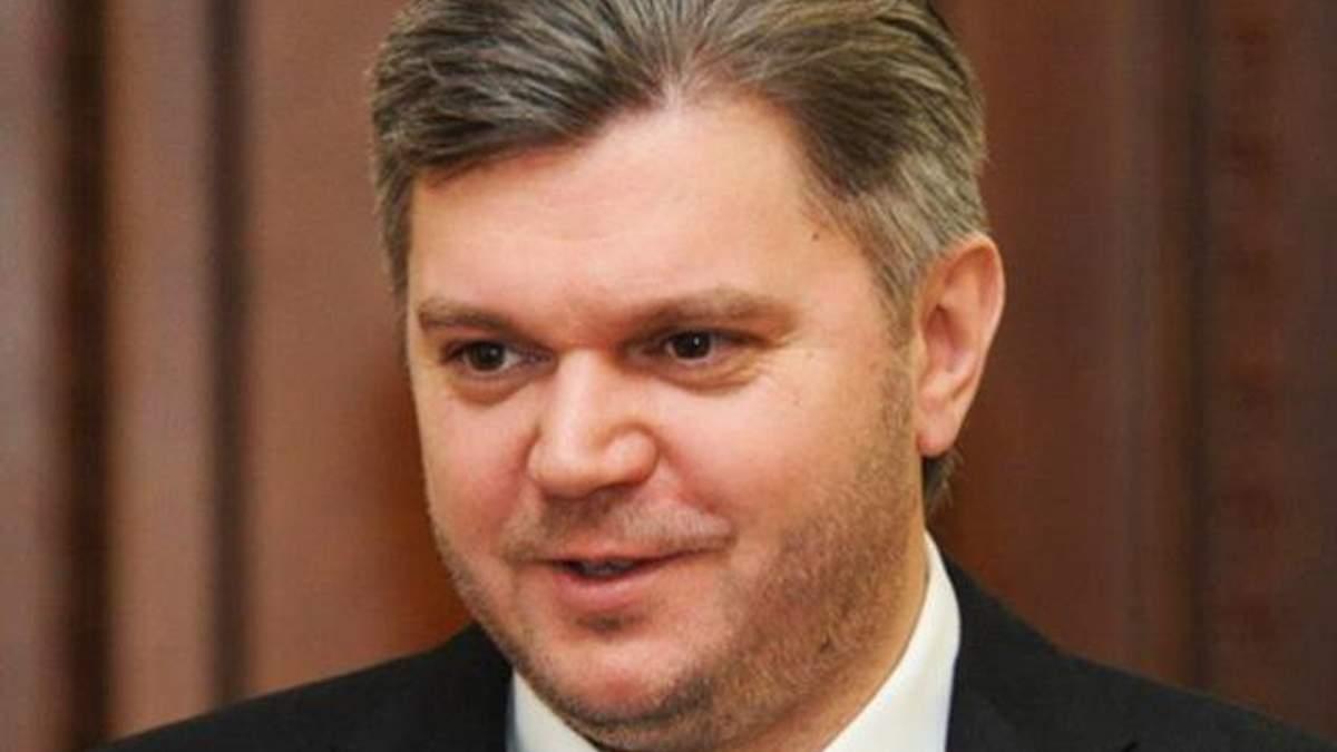 """""""Нафтогаз"""" и """"Газпром"""" подписали новую цену на газ для Украины"""