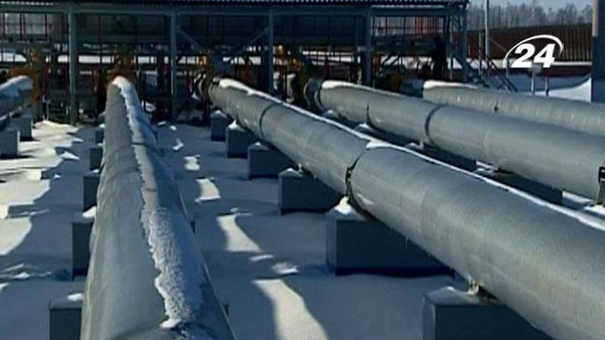 Уряд хоче скасувати ПДВ з імпортного газу, - Ставицький