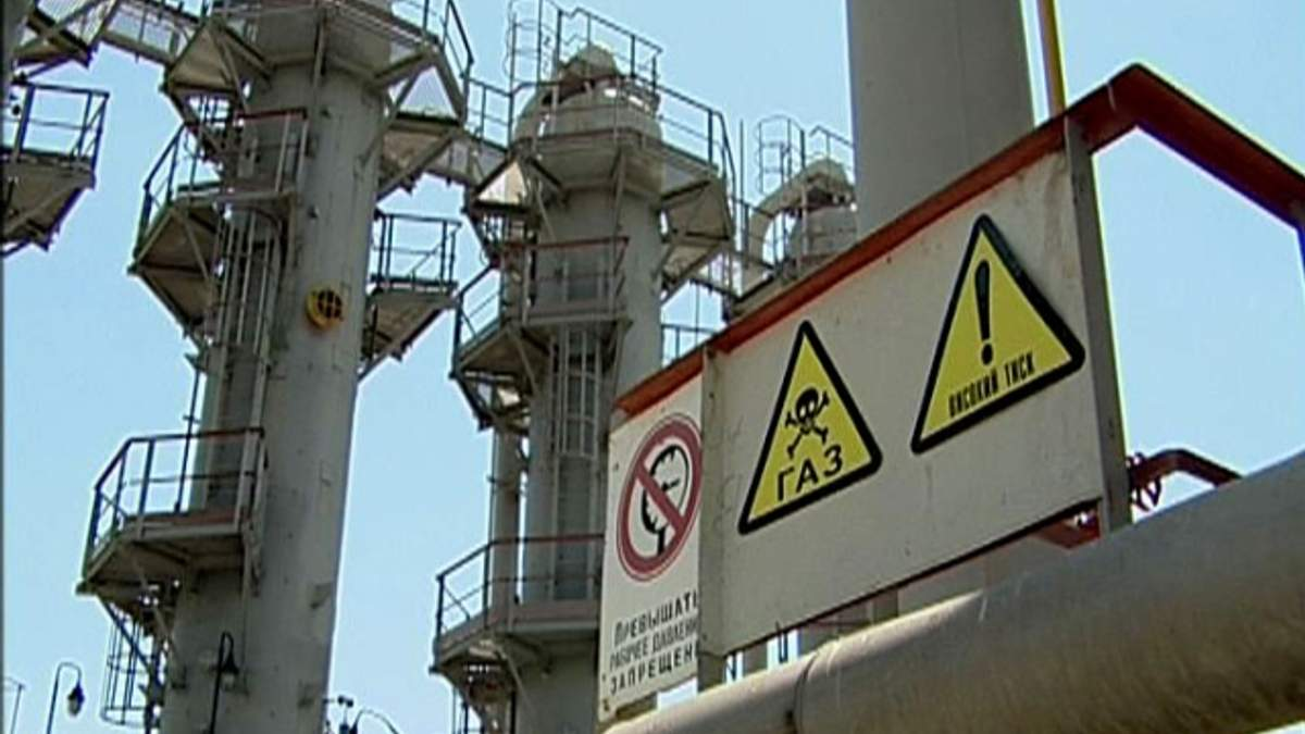 Россия готова предоставить Украине деньги на развитие атомной энергетики