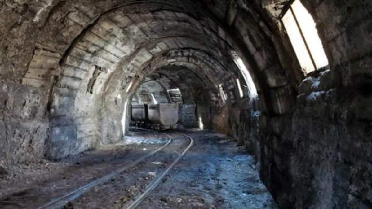 За минулий рік збитки українських шахт перевищили 15 млрд гривень