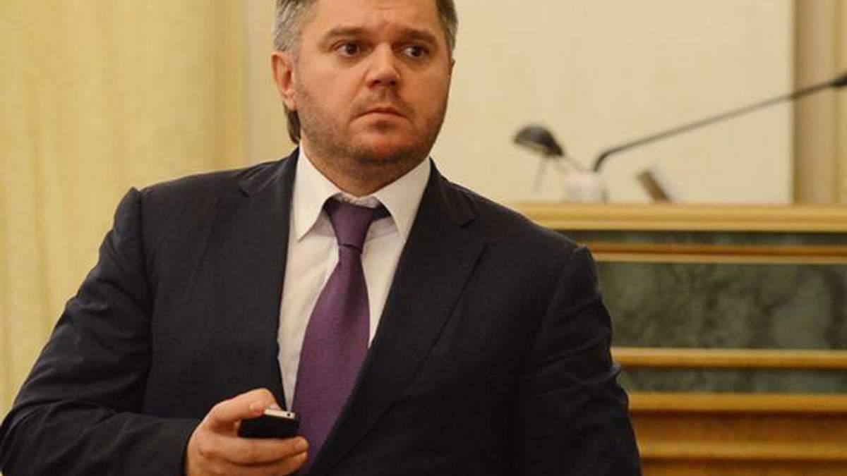 Україна направила Словаччині підписаний проект угоди про реверс газу