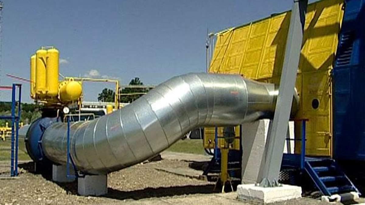 Верховная Рада отменила НДС при импорте газа