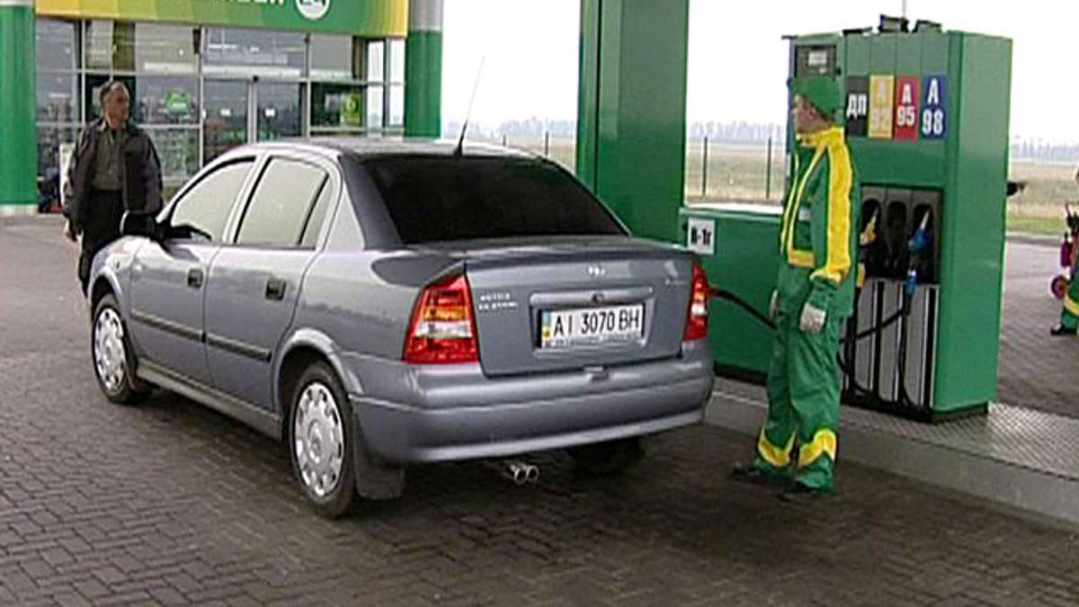 В Україні поки не розбавлятимуть бензин біоетанолом