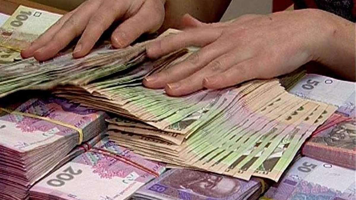 """Банк """"Даніель"""" обіцяє повернути гроші вкладникам до 16 квітня"""