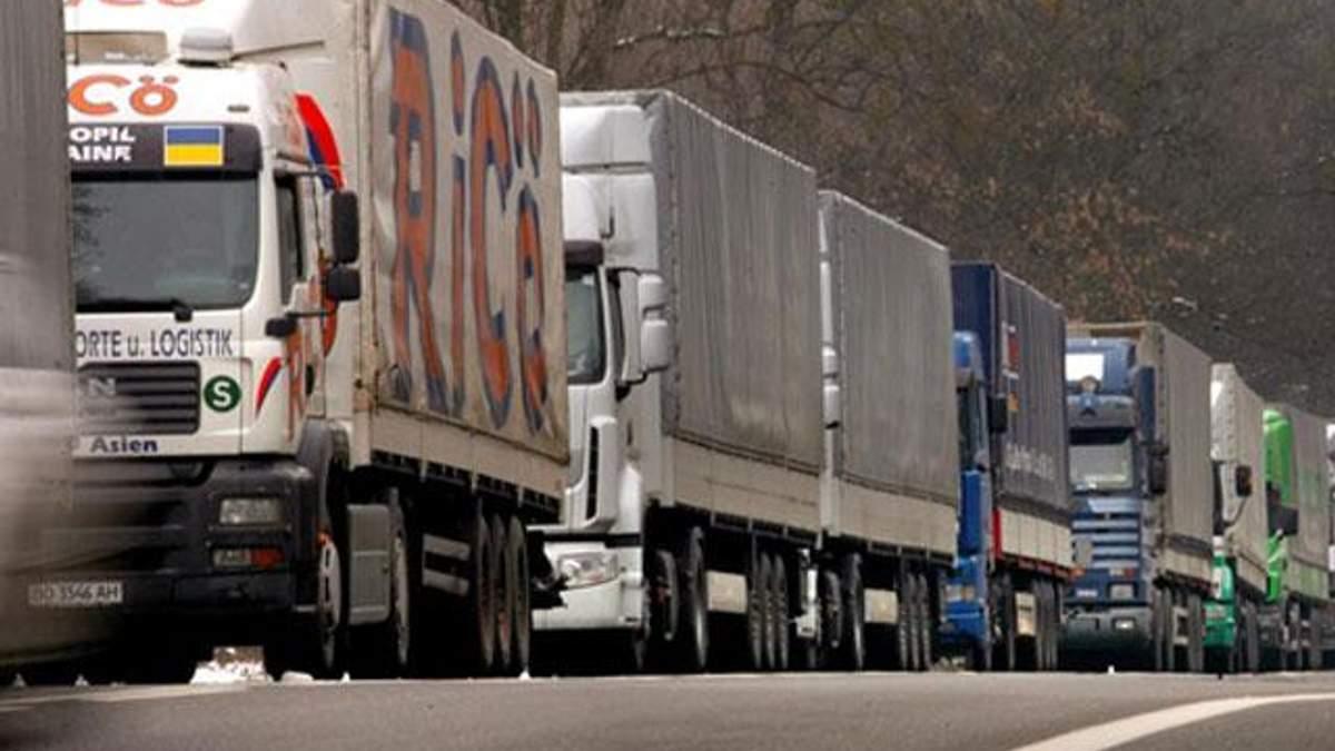 Россия снова усиленно контролирует украинский экспорт