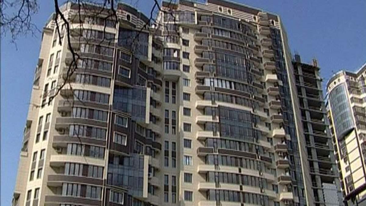 Политический кризис не повлиял на рынок недвижимости Украины, - эксперт