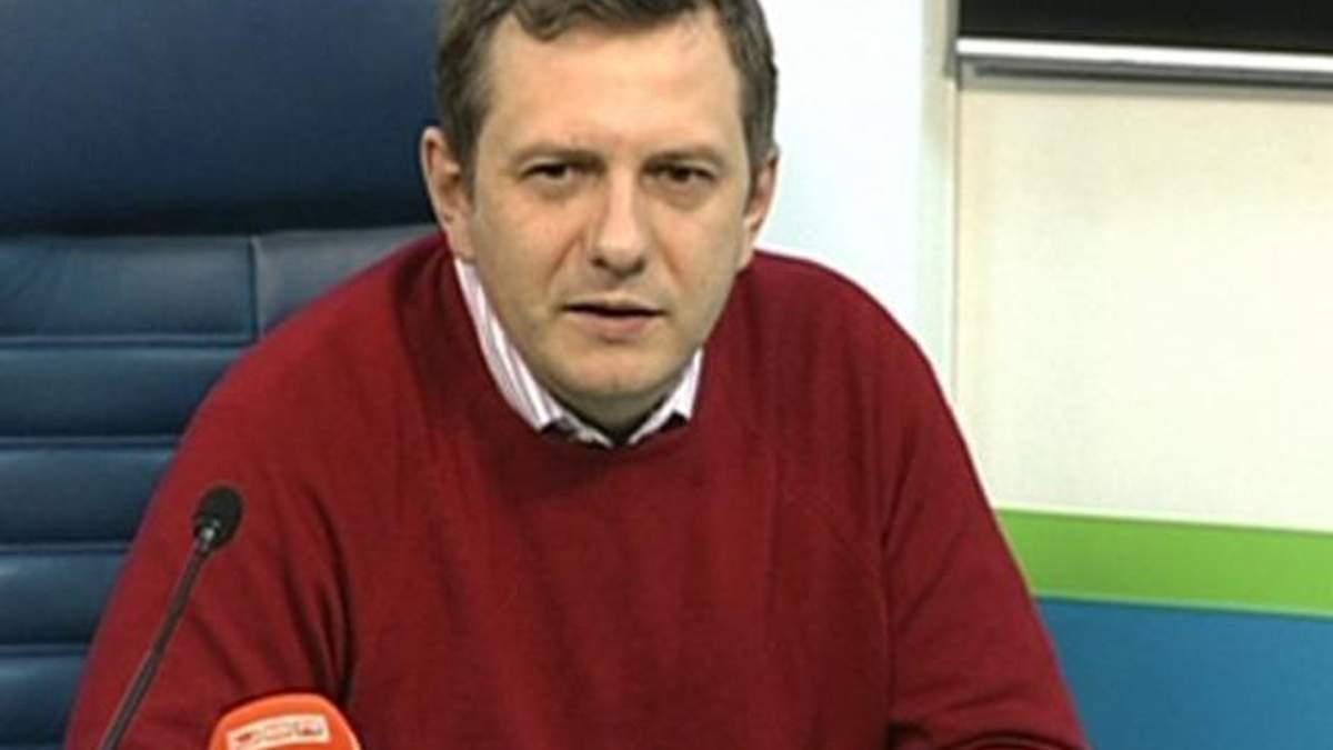 Политическое противостояние очень дорого стоит Украине, - экономист