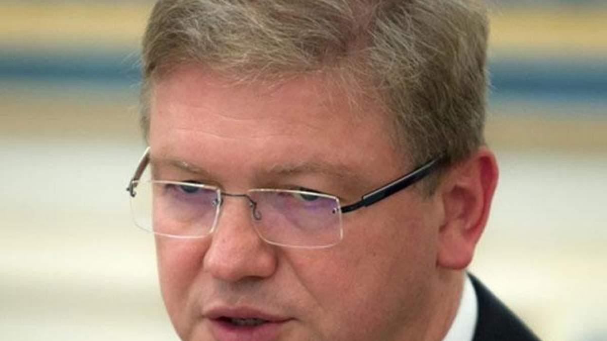 Фюле сказав, що провести реформи Україні допоможе зона вільної торгівлі з ЄС - 13 лютого 2014 - Телеканал новин 24