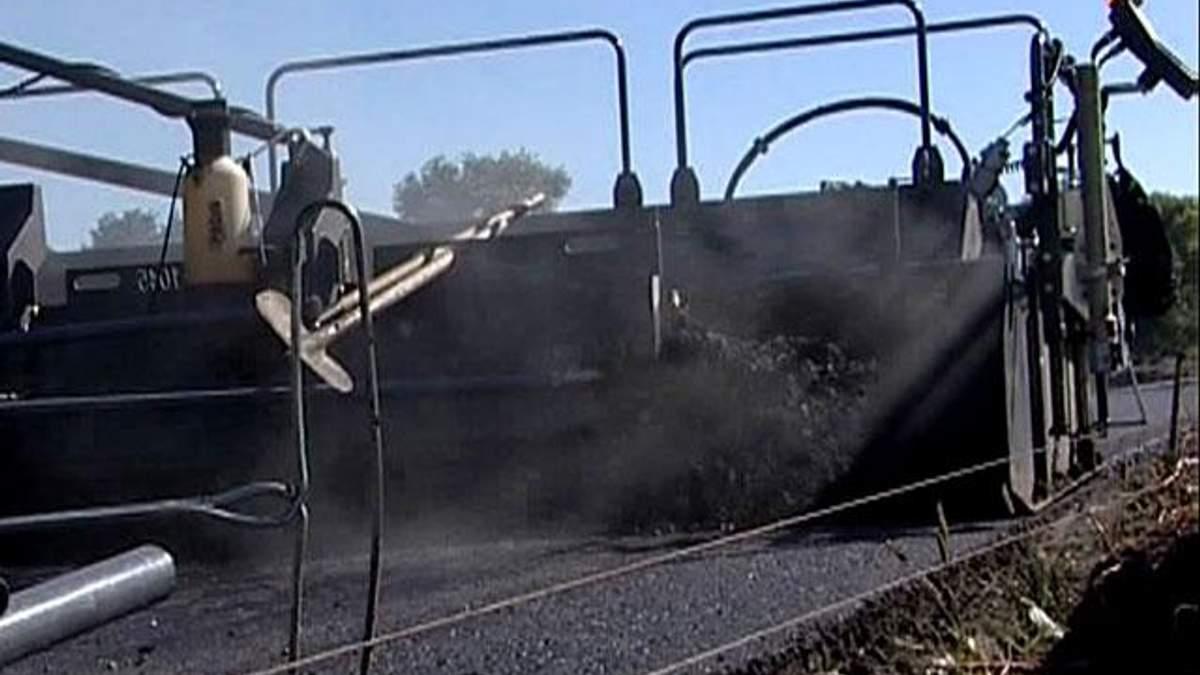 Несмотря на политические противостояния, кредиторы инвестируют в украинские дороги