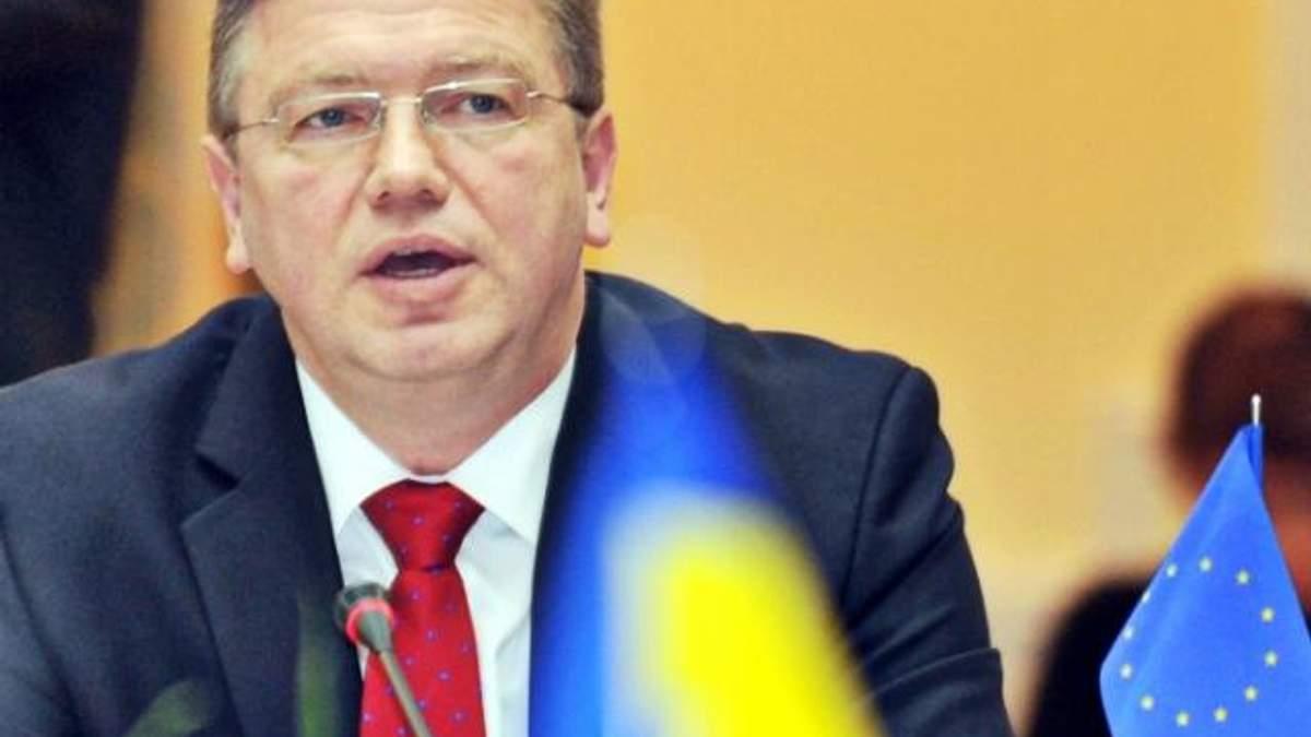 У ЄБРР обговорили фіндопомогу Україні для проведення реформ