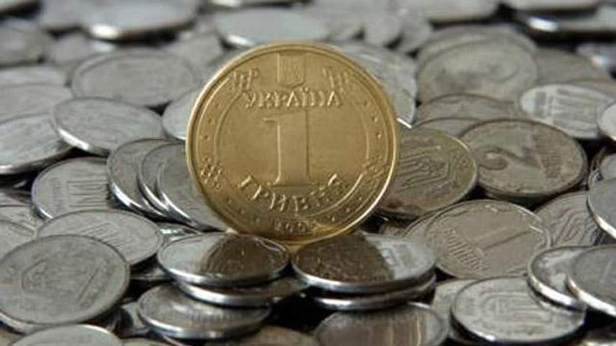 Гривня буде в обігу в Криму до 2016 року (Документ)
