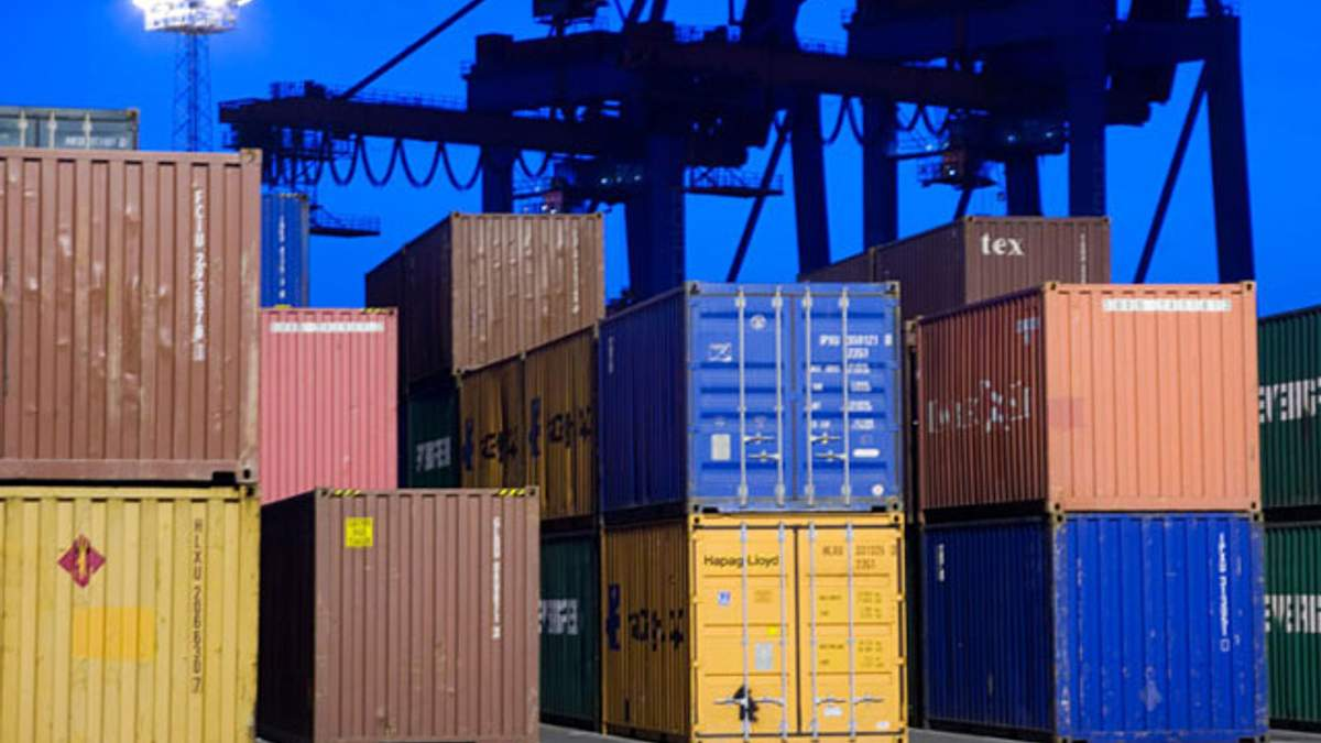 Мита на український експорт до Євросоюзу тимчасово скасовано