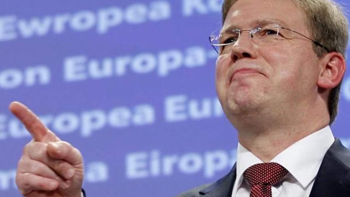 Економічну частину Угоди про асоціацію між Україною та ЄС можуть підписати вже у червні