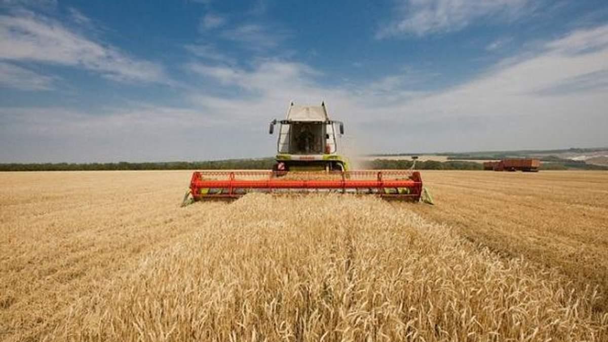 Українські аграрії зможуть виручити $2,2 млрд. через збільшення експорту до ЄС