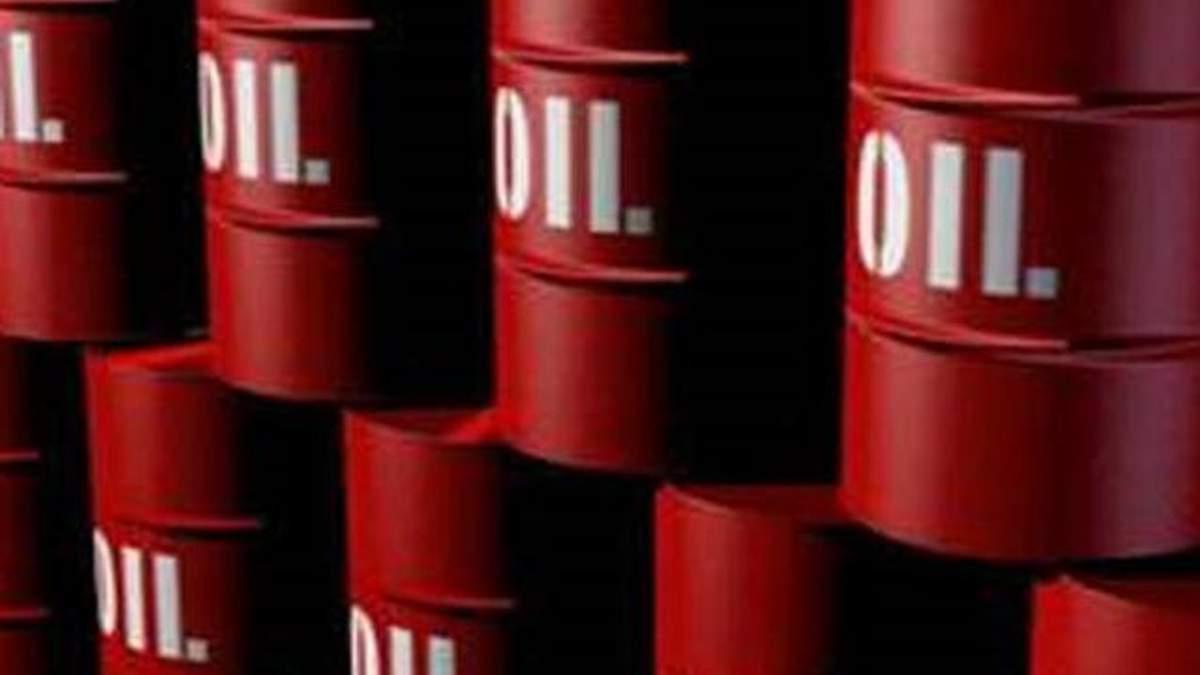 Україна розпочала експортувати нафту