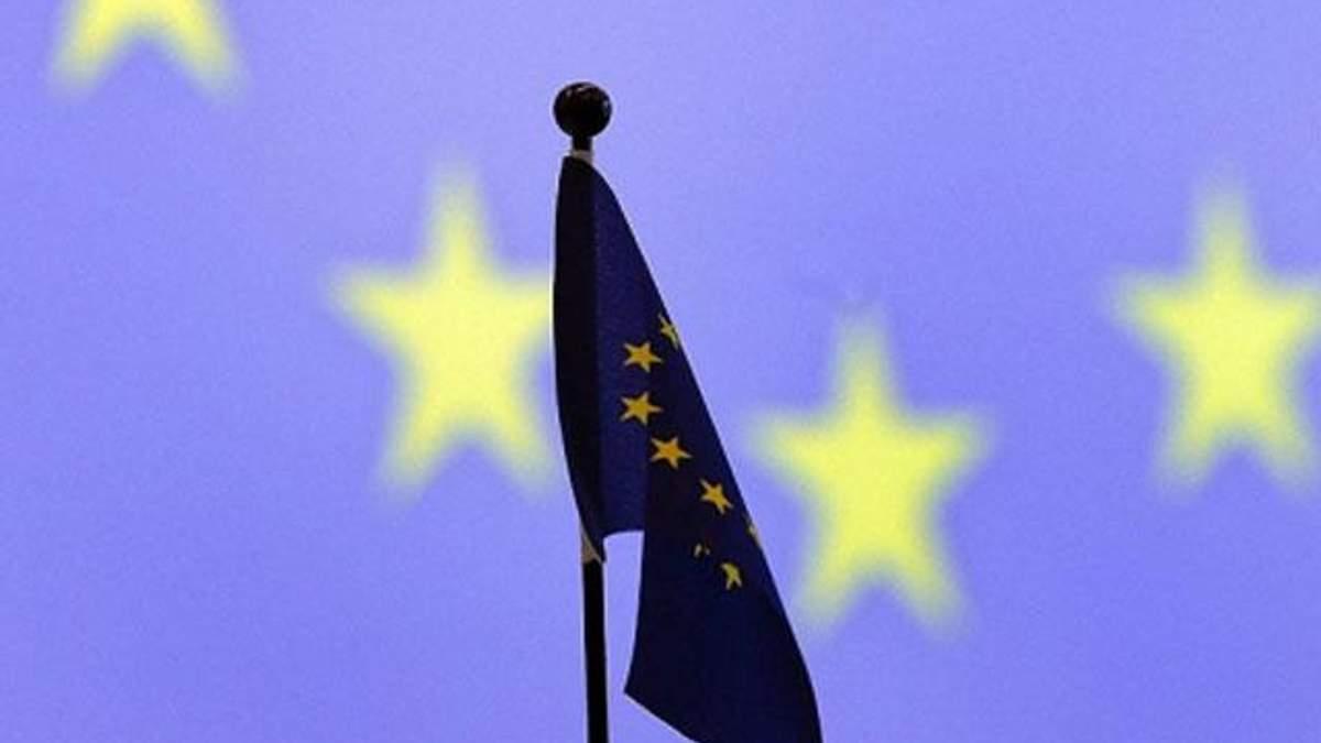 Рада ЄС скасувала мита на експорт товарів з України