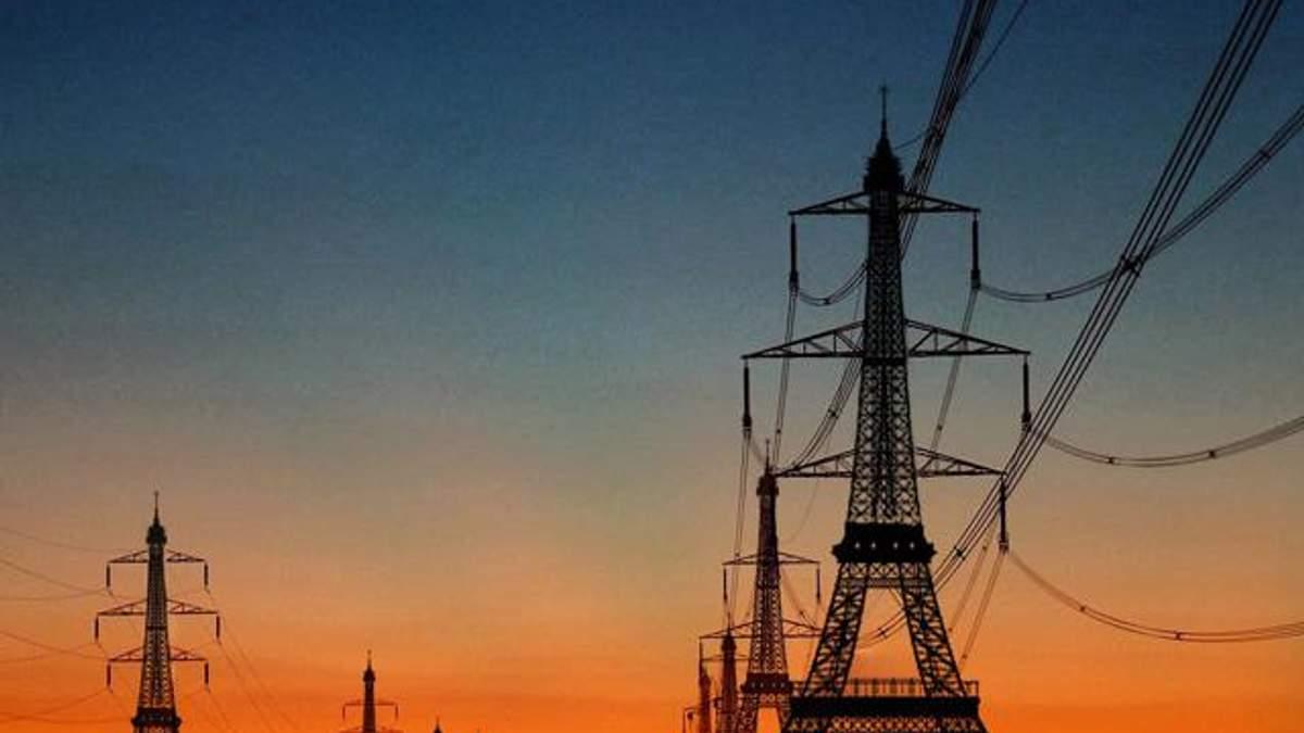Об'єкти енергопостачання у Криму обійдуться Росії у 71 млрд. рублів