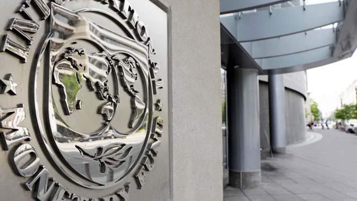 Перших 3 мільярди доларів від МВФ Україна очікує вже 5-8 травня