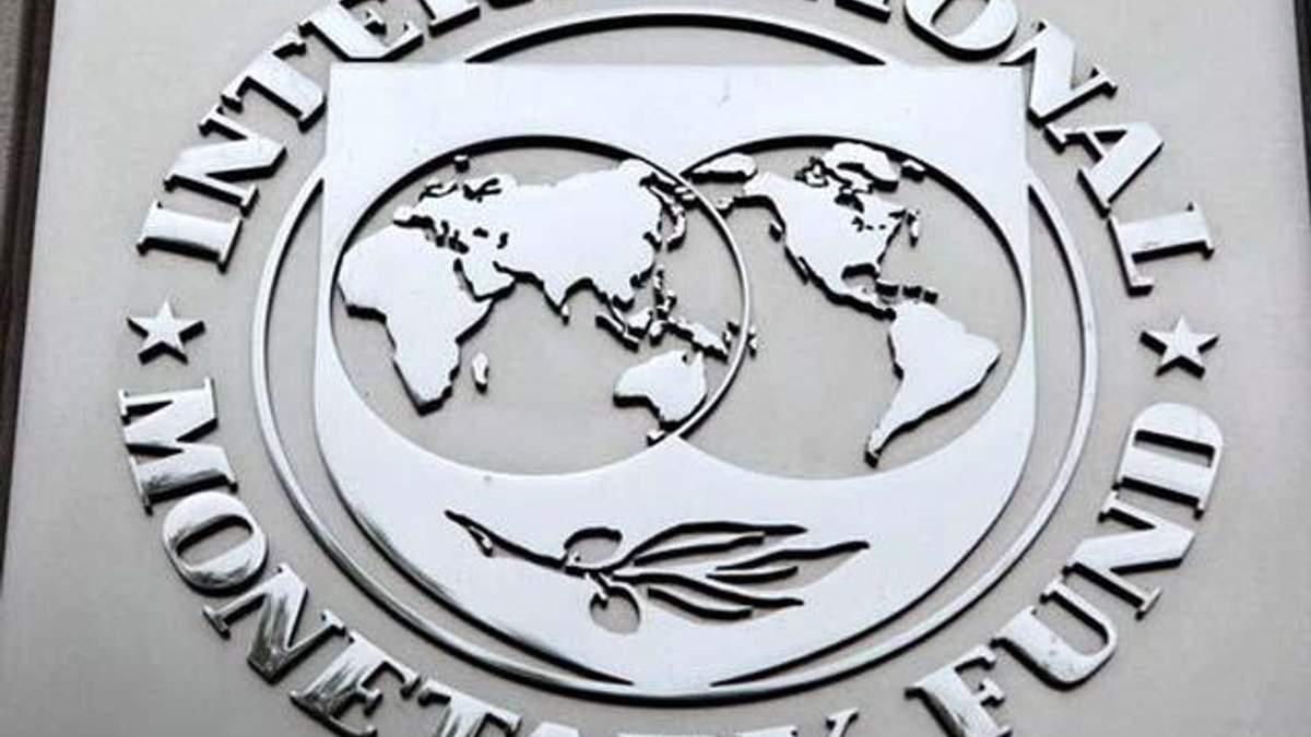 МВФ надасть Україні кредит у розмірі 17 мільярдів доларів