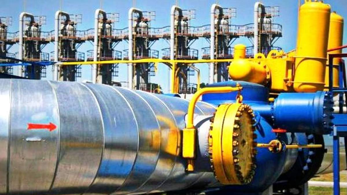 """""""Нафтогаз"""" не визнає газпромівський рахунок на $11,4 млрд за недобір газу"""