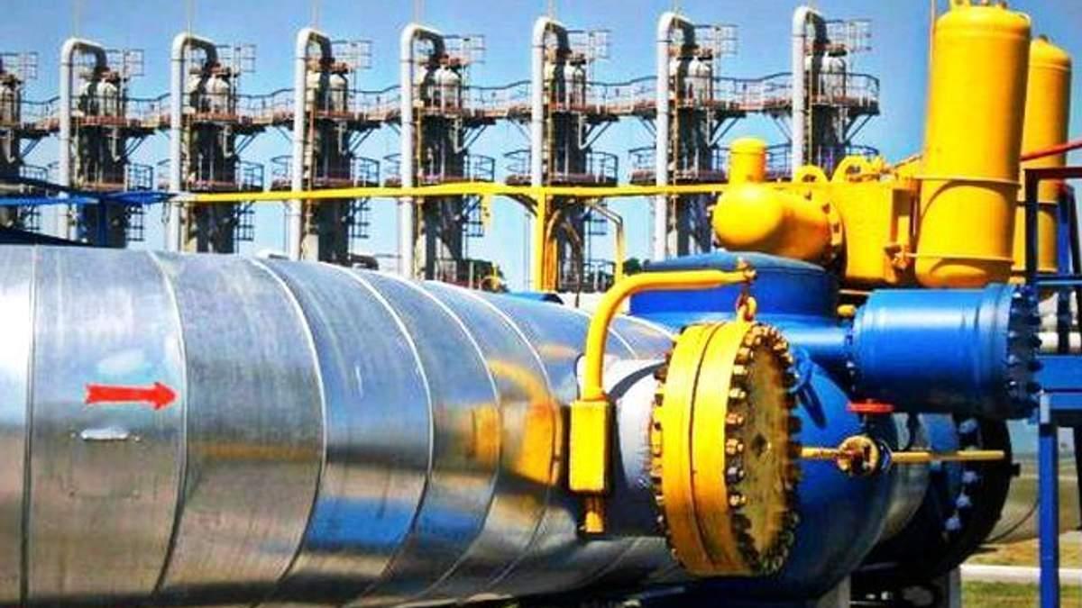 """Нафтогаз"" не признает газпромовский счет на $ 11,4 млрд за недобор газа"